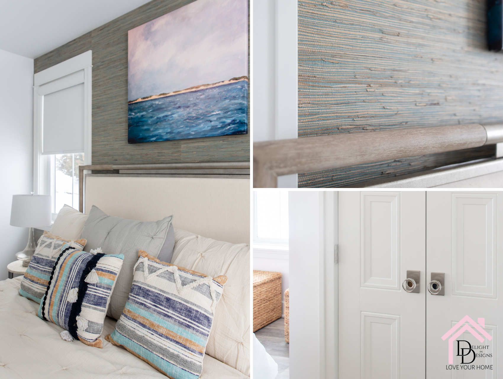 Delight In Designs-Stylizing Spaces Blog-Bringing Natural Island Life to the Great Big Lake