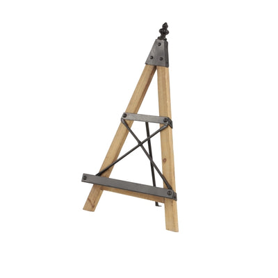 Metal/Wood Easel - Delight In Designs