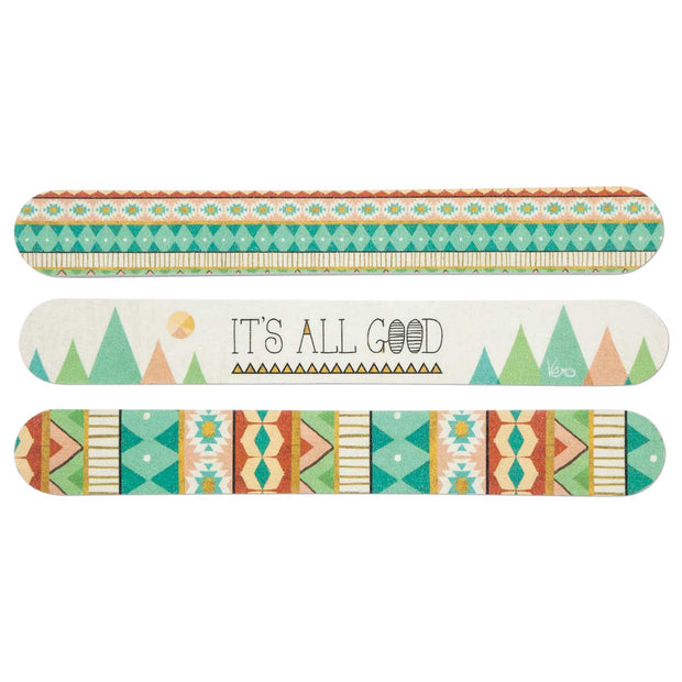 IT'S ALL GOOD Emery Board Set - Delight In Designs