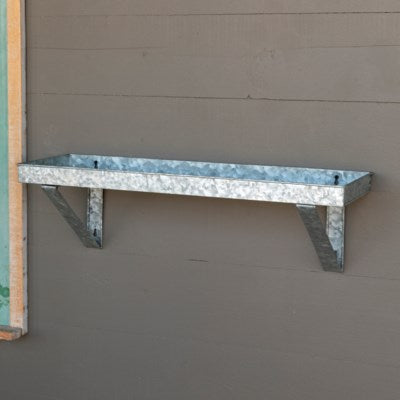 Metal Work Shelf