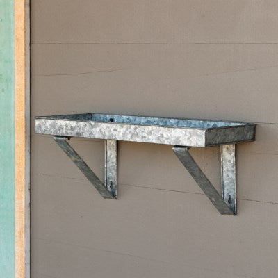 Metal Work Shelf - Delight In Designs