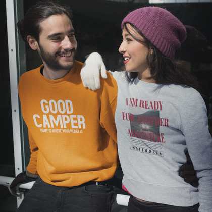 Good Camper Sweatshirt