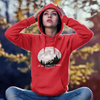 A life without obstacles Unisex Hoodie