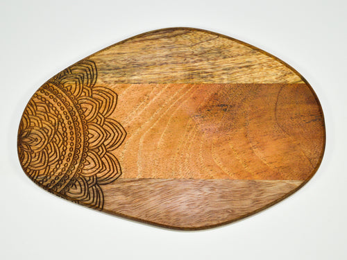 Mandala Cutting Boards (multiple design options)
