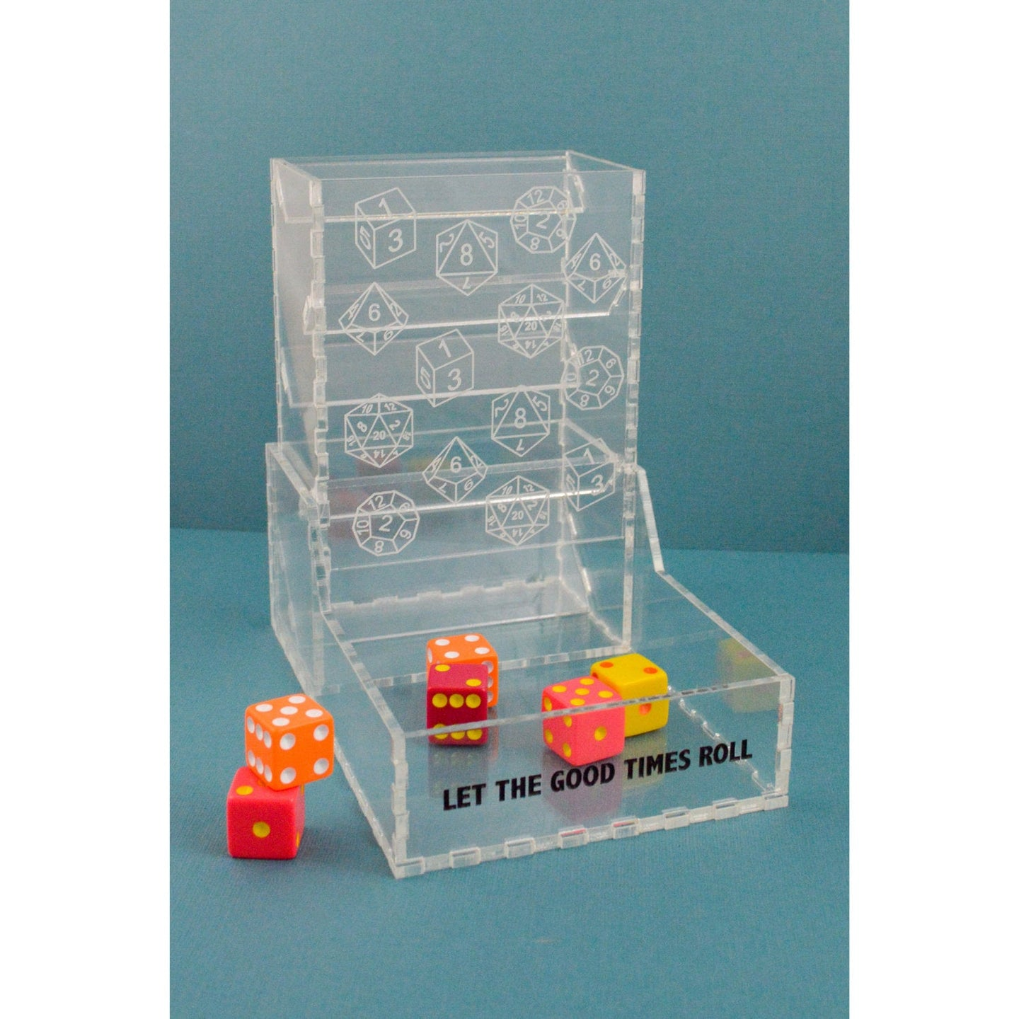 Dice Tower -