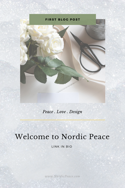 Welcome to Nordic Peace