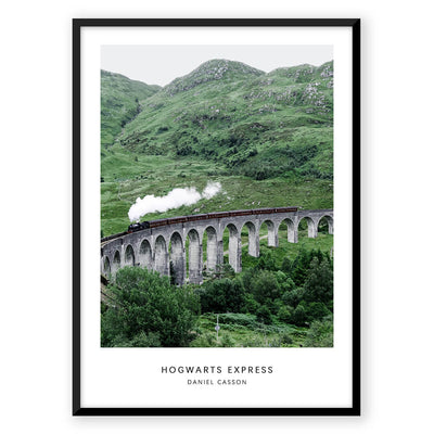 Hogwarts Express - Nordic Peace