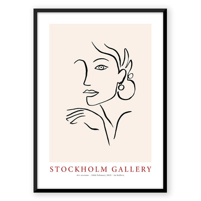 Stockholm Gallery - Nordic Peace