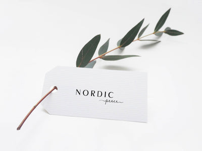 Fast Shipping Ticket - Nordic Peace