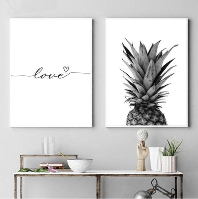 Pineapple Love - Nordic Peace