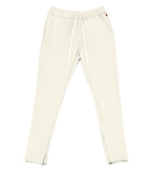 Warren Peace - Hendrix Trousers in Bone Cover - Designer Streetwear