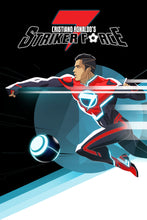 Load image into Gallery viewer, CRISTIANO RONALDO'S: STRIKER FORCE 7 - Ultra Rare Collector's Edition Cover A