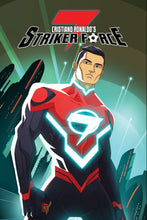 Load image into Gallery viewer, CRISTIANO RONALDO'S: STRIKER FORCE 7 - Ultra Rare Collector's Edition Cover C