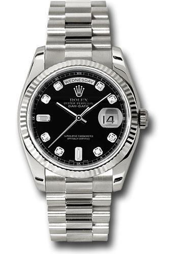 Rolex Day-Date 36mm Watch 118239 bkdp