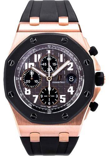 Audemars Piguet Royal Oak Offshore Watch 26178OK.OO.D002CA.01