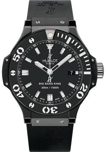 Hublot Big Bang44mm Black Magic Watch 312.CM.1120.RX