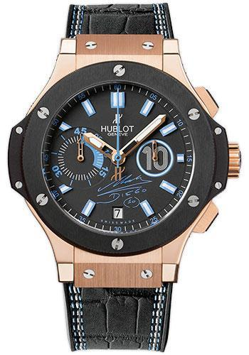 Hublot Big Bang 44.5mm Watch 318.PM.1190.GR.DM10