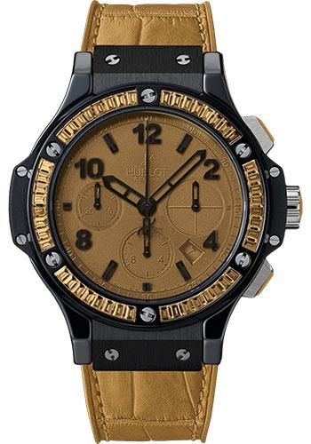 Hublot Big Bang 41mm Tutti Fruitti Watch 341.CA.5390.LR.1918