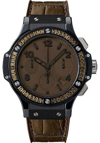 Hublot Big Bang 41mm Tutti Fruitti Watch 341.CC.5490.LR.1916