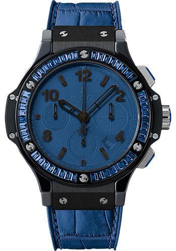 Hublot Big Bang 41mm Tutti Fruitti Watch 341.CL.5190.LR.1901
