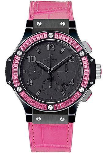 Hublot Big Bang 41mm Tutti Fruitti Watch 341.CP.1110.LR.1933