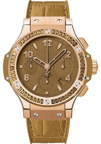 Hublot Big Bang 41mm Tutti Fruitti Watch 341.PA.5390.LR.1918
