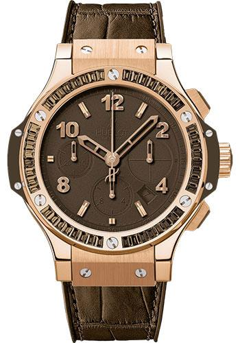Hublot Big Bang 41mm Tutti Fruitti Watch 341.PC.5490.LR.1916