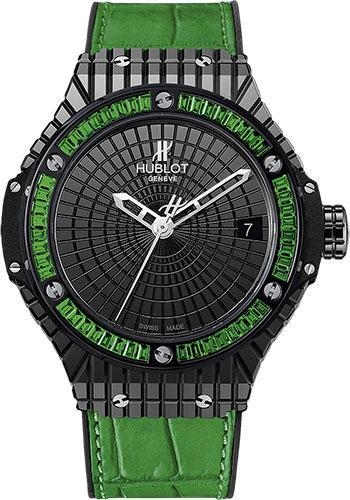 Hublot Big Bang 41mm Tutti Fruitti Watch 346.CD.1800.LR.1922