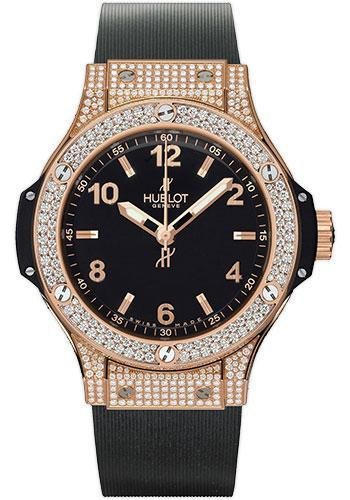 Hublot Big Bang 38mm 361.PX.1280.RX.1704