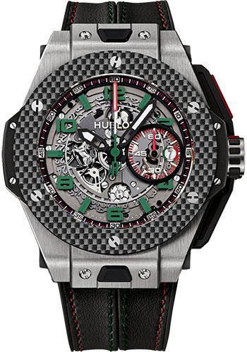 Hublot Big Bang Watch 401.NQ.0123.VR.FMX13