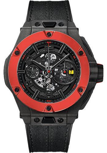 Hublot Big Bang Watch 402.QF.0110.WR