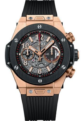 Hublot Big Bang Watch 411.OM.1180.RX