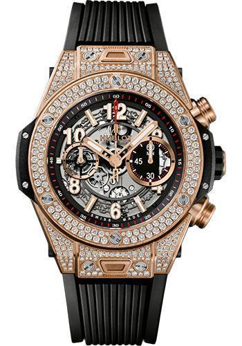 Hublot Big Bang Watch 411.OX.11180.RX.1704