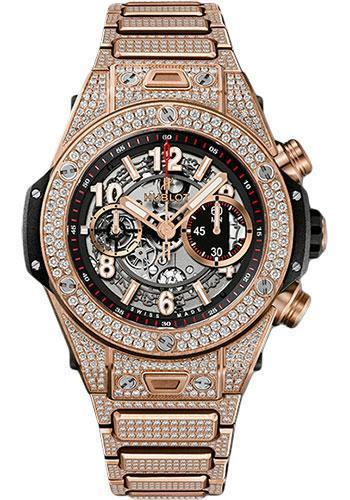 Hublot Big Bang Watch 411.OX.1180.OX.3704