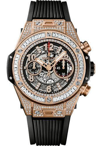 Hublot Big Bang Watch 411.OX.1180.RX.0904