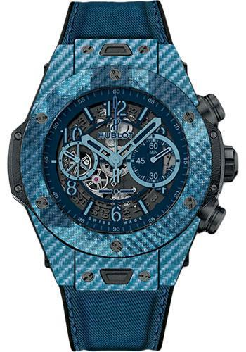 Hublot Big Bang Watch 411.YL.5190.NR.ITI16