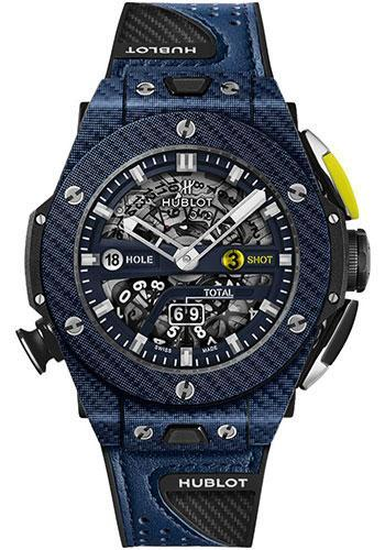 Hublot Big Bang Watch 416.YL.5120.VR