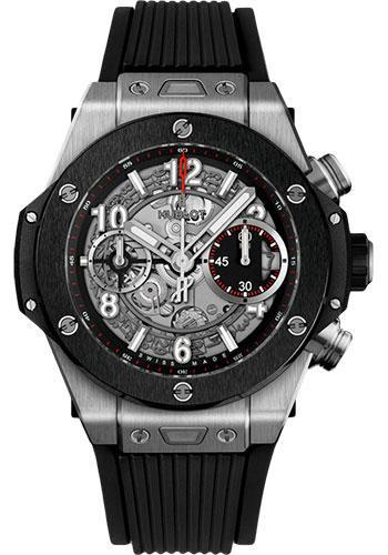 Hublot Big Bang 42mm Watch 441.NM.1170.RX