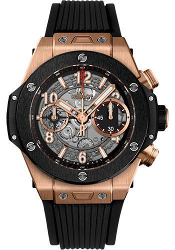 Hublot Big Bang 42mm Watch 441.OM.1180.RX
