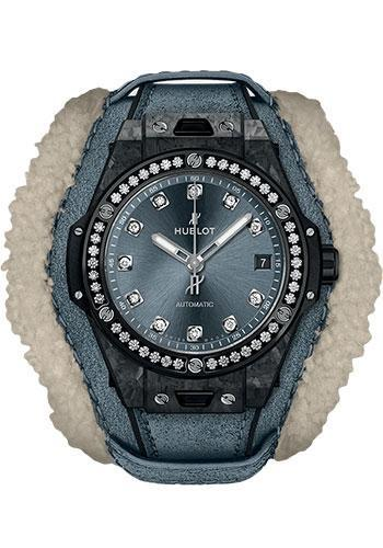 Hublot Big Bang 39mm 465.QK.7170.VR.1204.ALP18