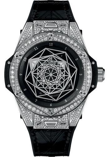 Hublot Big Bang 39mm 465.SS.1117.VR.1704.MXM18