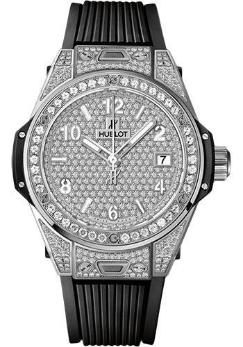 Hublot Big Bang 39mm 465.SX.9010.RX.1604