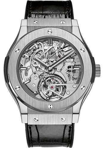 Hublot Classic Fusion 45mm Watch 504.NX.0170.LR