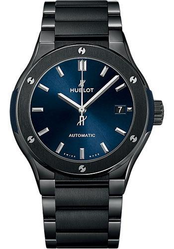 Hublot Classic Fusion 45mm Watch 510.CM.7170.CM