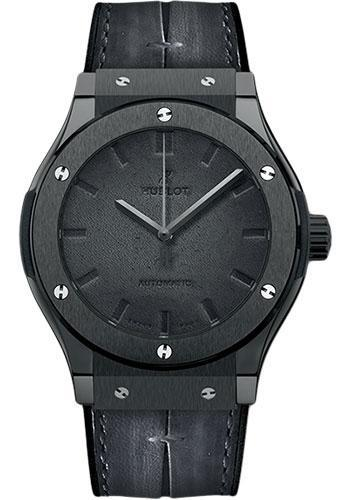 Hublot Classic Fusion 45mm Watch 511.CM.0500.VR.BER16