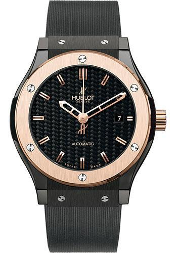 Hublot Classic Fusion 45mm Watch 511.CO.1780.RX