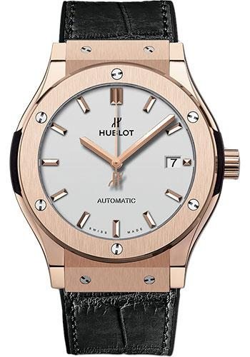 Hublot Classic Fusion 45mm king Gold Watch 511.OX.2611.LR