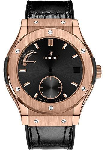 Hublot Classic Fusion 45mm Watch 516.OX.1480.LR