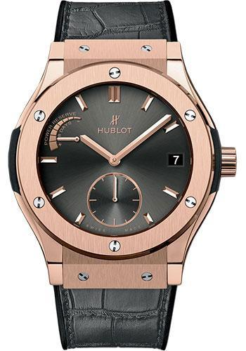 Hublot Classic Fusion 45mm Watch 516.OX.7080.LR
