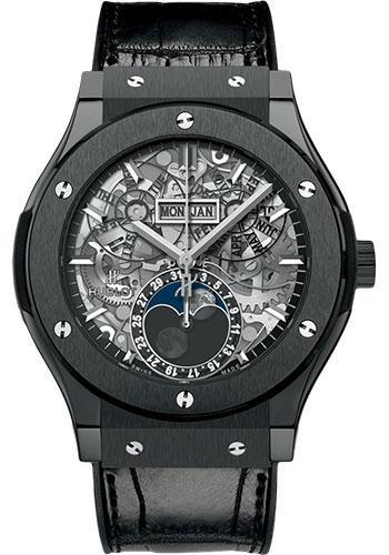 Hublot Classic Fusion 45mm Watch 517.CX.0170.LR